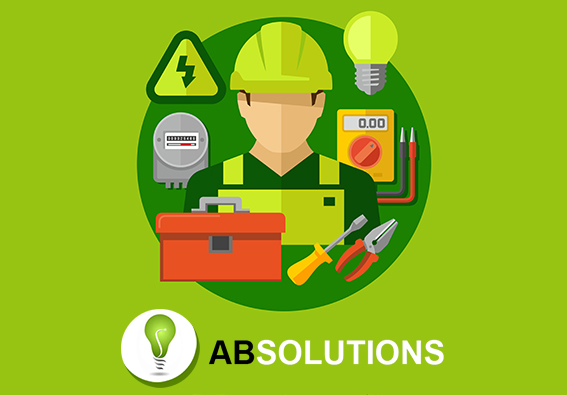 A B Solutions Electrical Ltd