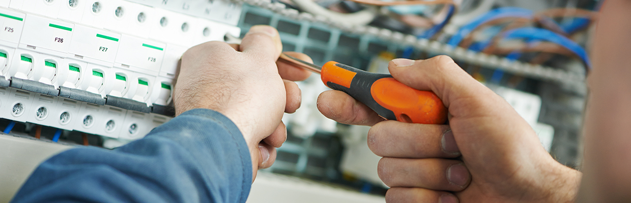 electrician hertfordshire